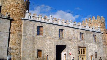 Casa de las Carnicerías