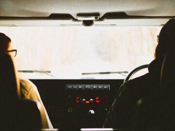 coche viaje