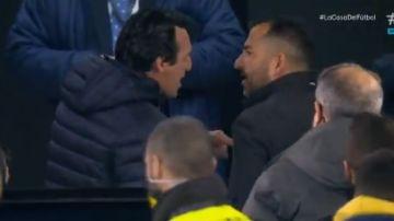 Emery y Martínez