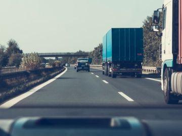 Circular por carretera
