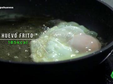 Imagen de un huevo cocido
