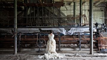 Cecilia Paredes, Abandoned Series
