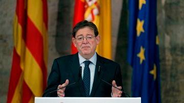 La Generalitat Valenciana compra chalecos por 10.300 euros para los empleados que no pueden teletrabajar