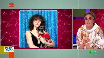"""Así es Ella Emhoff, la hijastra de Kamala Harris, el nuevo icono de moda al """"estilo 1992"""""""