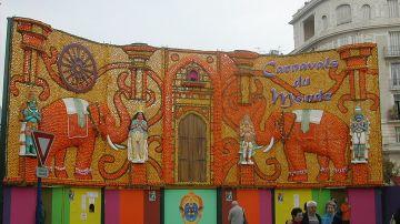 Tradiciones de Carnaval