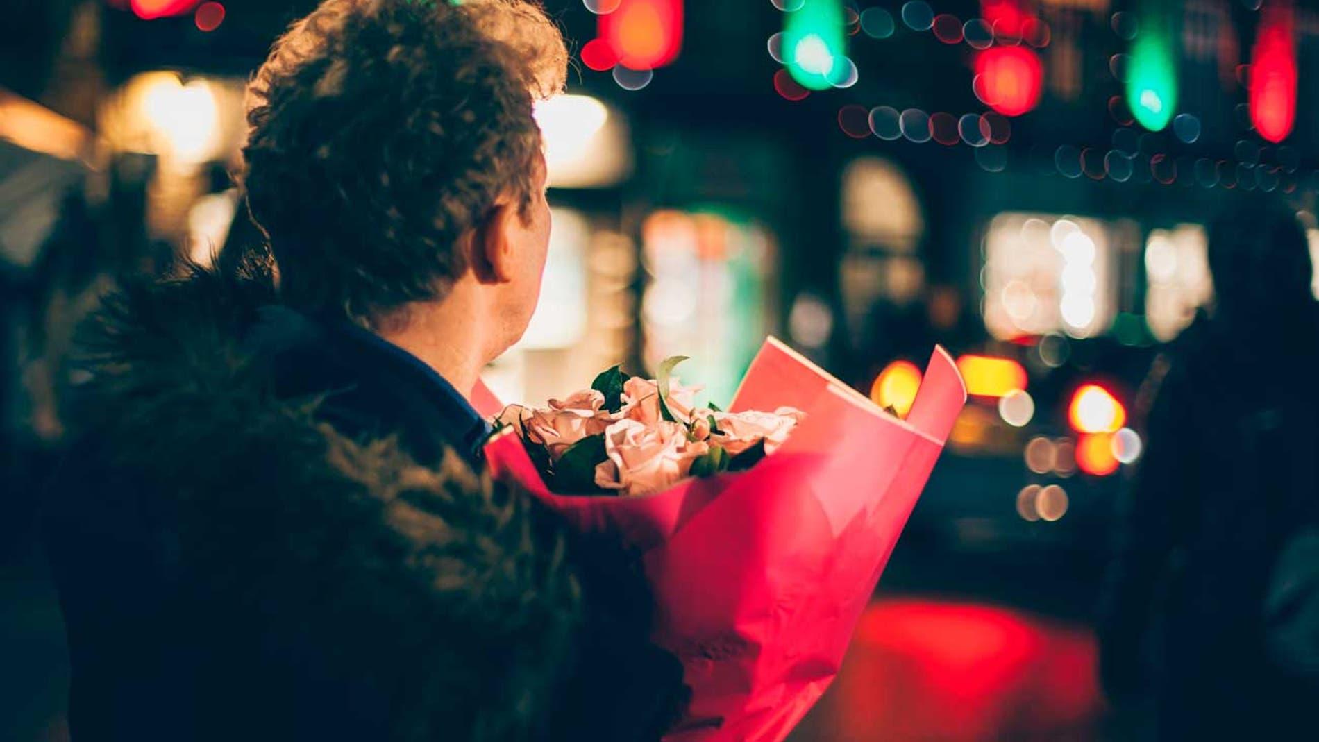 Apps para organizar san Valentín