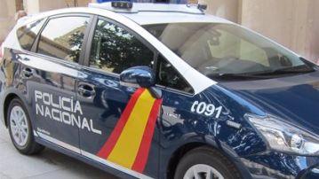 Detenido 'El troll', un conocido alunicero Madrid por el robo de 4 millones de euros en móviles