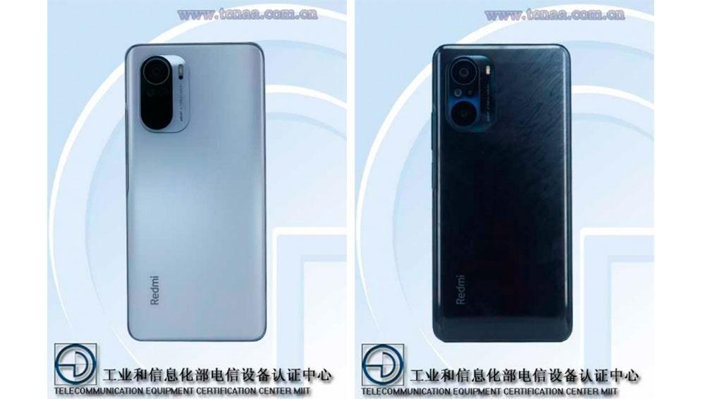 El Redmi K40 podría convertirse en el Xiaomi mi 11T