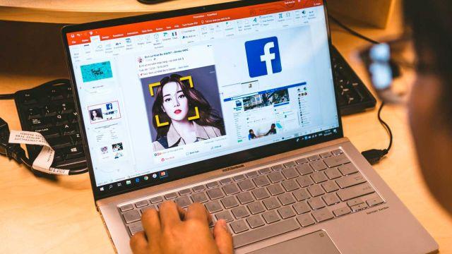 Desactiva el reconocimiento Facial en Facebook