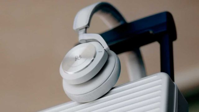 Auriculares inalámbricos de diadema con cancelación de ruido