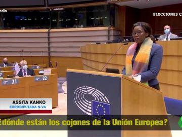 """""""¿Dónde están los cojones de la UE?"""": el resumen de la crisis de la Unión Europea con Rusia por las palabras de Borrell"""