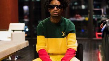 Imagen del jersey de Louis Vuitton