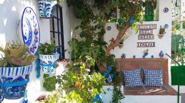 Rincón del Beso, Iznájar