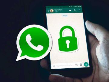 Con estos consejos harás un uso seguro de Whatsapps
