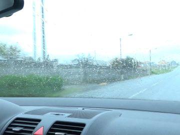 Repelente de lluvia