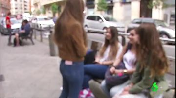 adolescentes maltrato