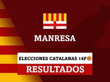 Resultados de las elecciones catalanas en Manresa