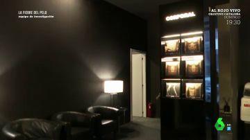 Así es la exclusiva clínica capilar de Madrid en la que el actor Santi Rodríguez se realizó un trasplante
