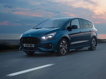 Ford S-Max 2019