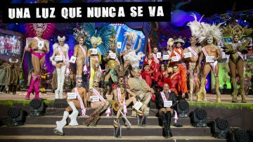 Gala Drag Queen del Carnaval 2020 de Las Palmas de Gran Canaria