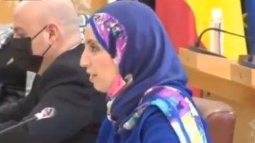 Fatima H. Hossain, concejal de MDyC