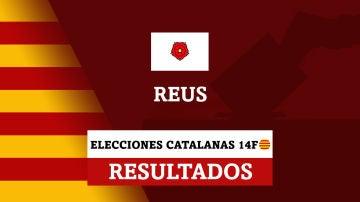 Resultados de las elecciones catalanas en Reus