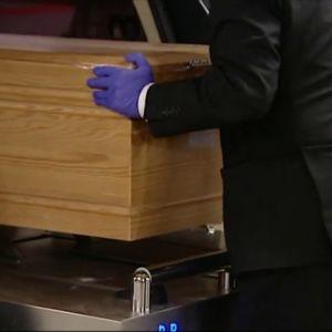 Personal funerario