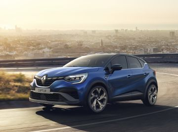 Renault Captur R.S Line 2021