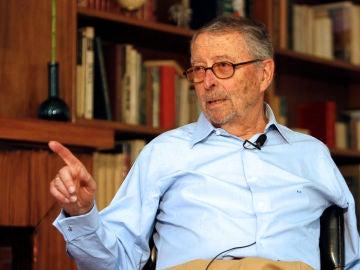 Alberto Oliart, ministro de Defensa cuando España ingresó en la OTAN