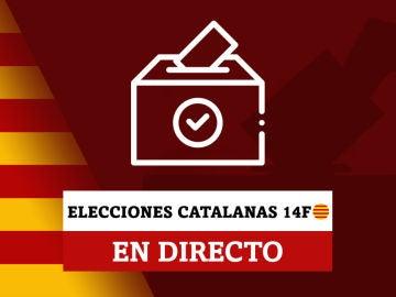 Elecciones catalanas 2021   Resultados con el 5,60%, PSC y ERC y Junts empatados, en directo