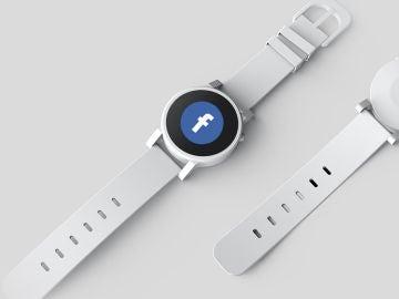 Un reloj inteligente