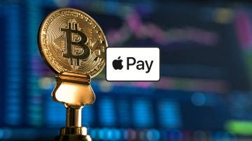 Apple Pay y Bitcoin