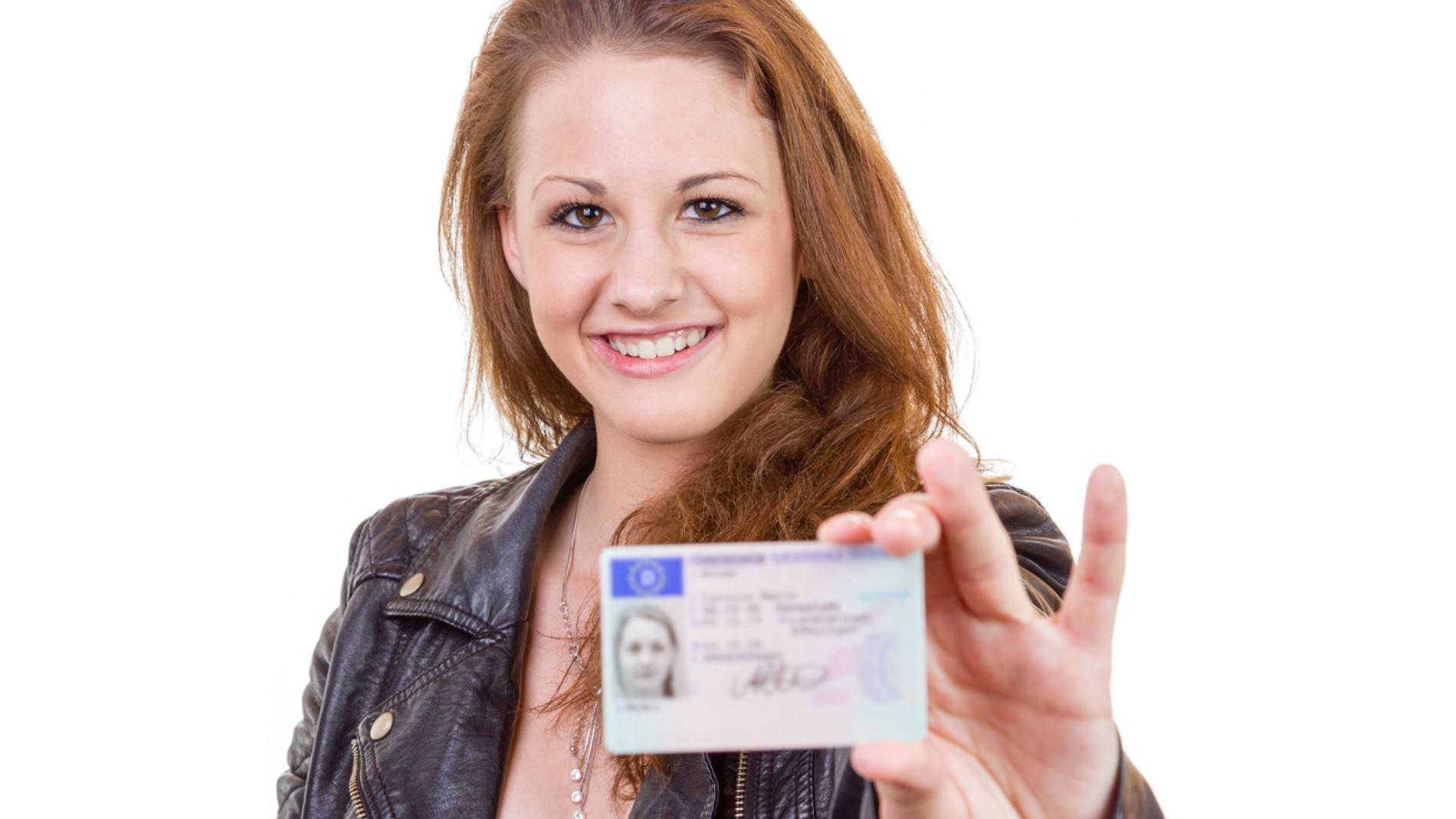Fotos para el DNI o el carné de conducir