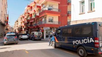 Días de disturbios en Linares tras la agresión policial a un hombre y su hija
