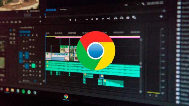 Edita vídeos online con la ayuda de esta herramienta