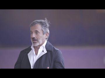 Emilio Sánchez Vicario desvela por qué echaron a su hermana Arantxa del funeral de su padre