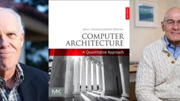 Premio Fronteras del Conocimiento para la biblia de la arquitectura de computadores