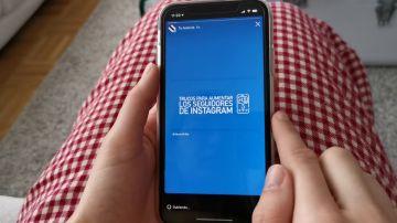 Trucos para aumentar los seguidores en Instagram