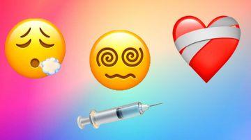 emoji iOS 14.5