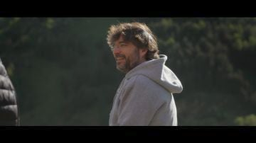 'Eso que tú me das': cuando Jordi Évole vaciló en directo a Pau Donés