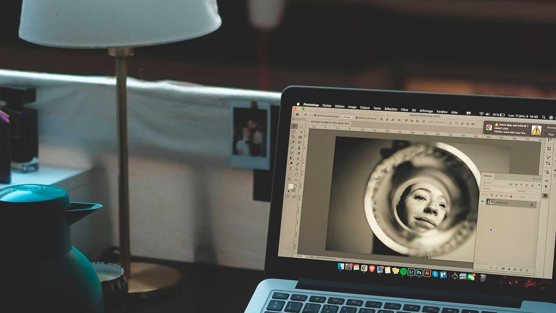 Restaura tus fotos online