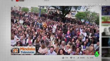 Hasta 900 euros por un acto sin conferenciantes: así fue el desastroso evento de autoayuda por el que Antonio Moll fue denunciado