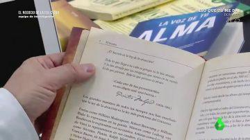 """La advertencia de un profesor sobre libros de autoayuda como 'El Secreto': """"La fantasía que transmiten puede provocar daño"""""""
