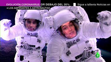 En busca del nuevo Pedro Duque: los dos españoles que optan a un puesto de astronauta en la ESA