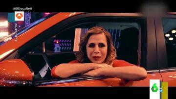 """El """"sublime"""" vídeo viral de Agatha Ruíz de la Prada interpretando 'La La Land' que nadie se puede perder"""