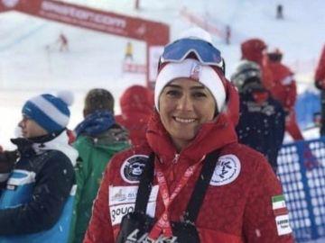 Samira Zargari