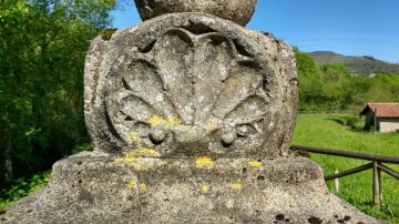 Símbolo del Camino de Santiago