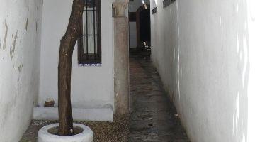 Calleja del Pañuelo, Córdoba