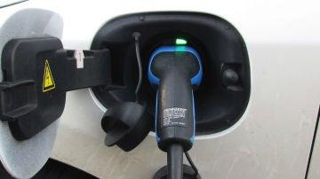 Ayudas coche eléctrico