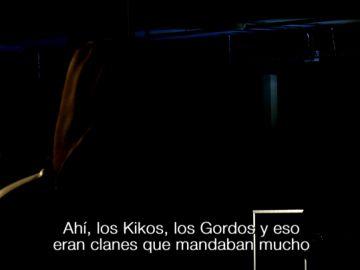 """El peligroso entorno de los clanes de la droga en la Cañada Real: """"Tengo un amigo que se fue de fiesta y apareció en el río"""""""
